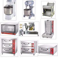 Опрема за Пекара