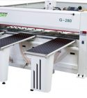 G-330 Light Duty Computer Beam Saw with PC control system