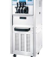 Комерцијална Машина за Сладолед 78L / 3 Вкусови на Сладолед (Air Pump)